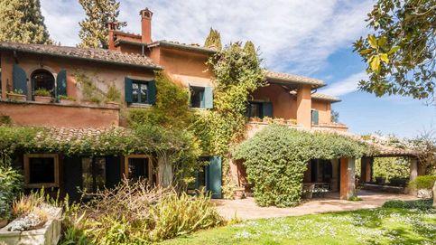La increíble villa donde Sophia Loren pasó los mejores años de su carrera
