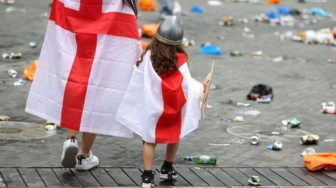 Las mujeres se organizan ante la esperada ola de violencia machista en UK por la Eurocopa