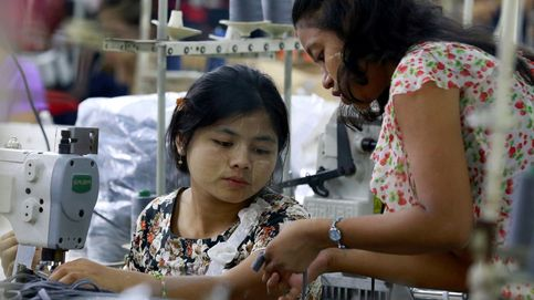 El 40% de la ropa importada es 'Made in' China, Bangladés, India o Camboya