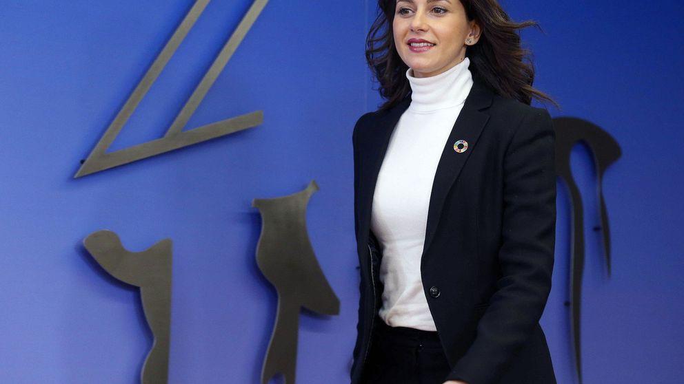 Arrimadas presiona a Sánchez con la otra vía y espera que el PSOE despierte