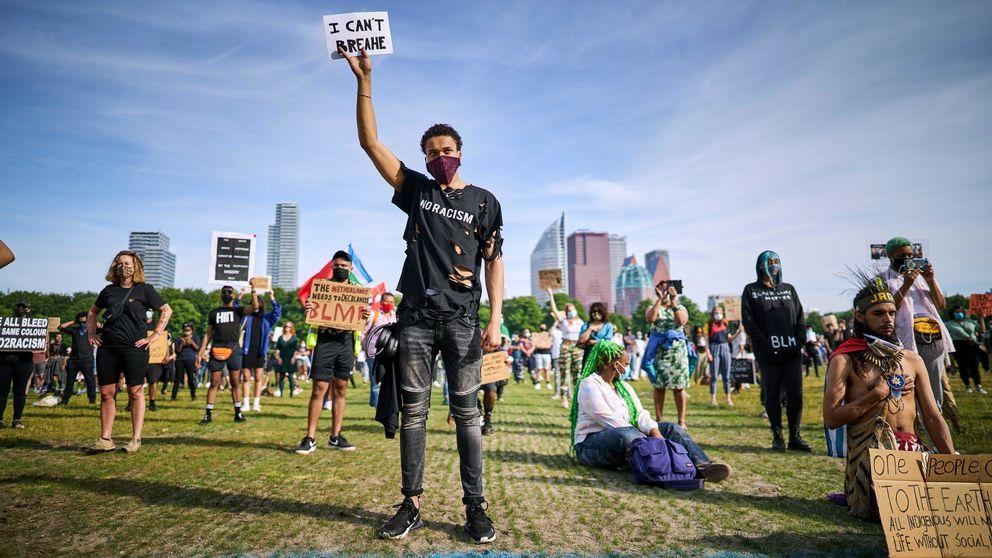 El detonante de las protestas raciales de EEUU: los George Floyd del último lustro