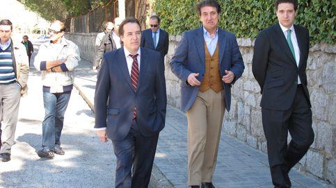 El alcalde de Becerril: imputado, con 20 empresas sin declarar y multado por Iberdrola