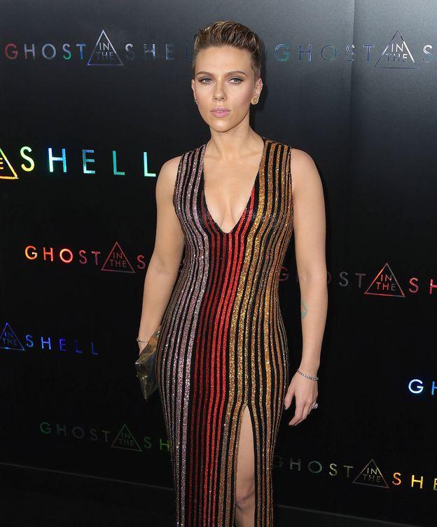 Foto: Scarlett Johansson en una imagen de archivo. (Gtresonline)