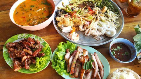 Si te gusta la comida thai, esto es lo que deberías saber de ella