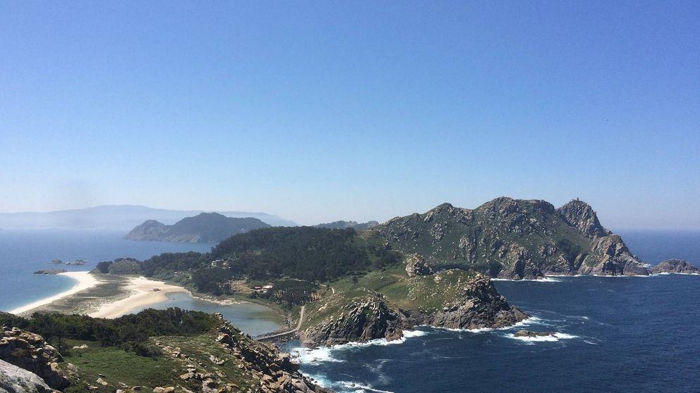 Abel Caballero y Feijóo llevan su 'guerra' a las islas Cíes y a la Unesco