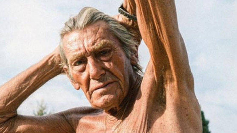 'The spanish King', el influencer gallego de 88 años que trabaja para C.Tangana