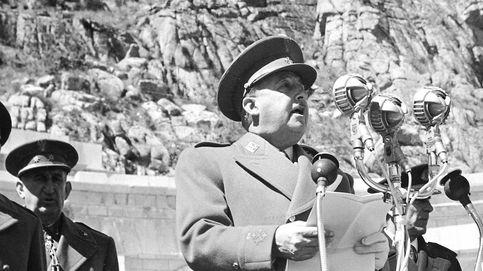 Franco no ordenó ser enterrado en el Valle y su tumba se improvisó en tres días