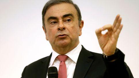 Carlos Ghosn gasta 13,5 millones en su huida de Japón a Líbano