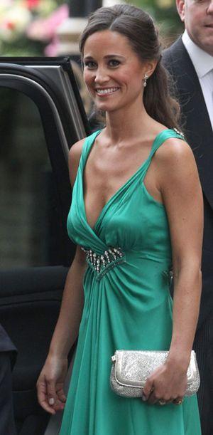 Foto: Pippa Middleton, 'it girl' a la fuerza