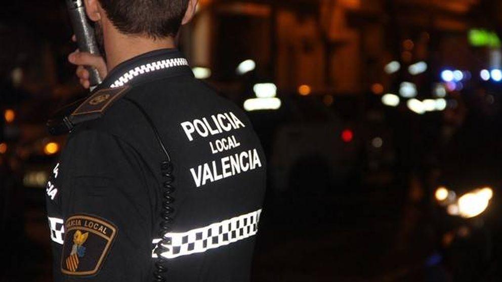 Un hombre muere calcinado en Valencia: se incendió un laboratorio de marihuana