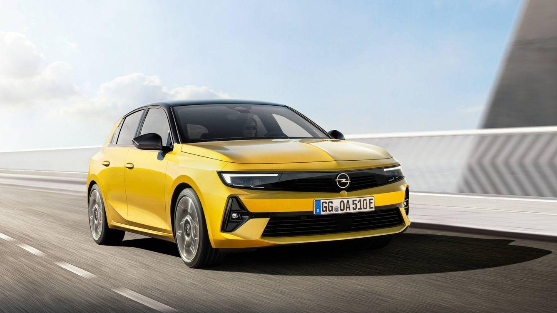 El nuevo Opel Astra ya tiene precios para España: a partir de 22.700 euros