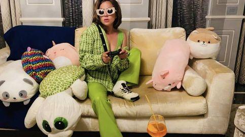 El despliegue de looks con los que Lady Gaga vuelve a ser... Lady Gaga en su verano más fashionista
