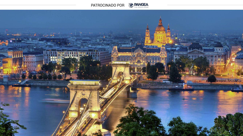 Crucero por el Danubio: Austria, Eslovaquia y Hungría en ocho días