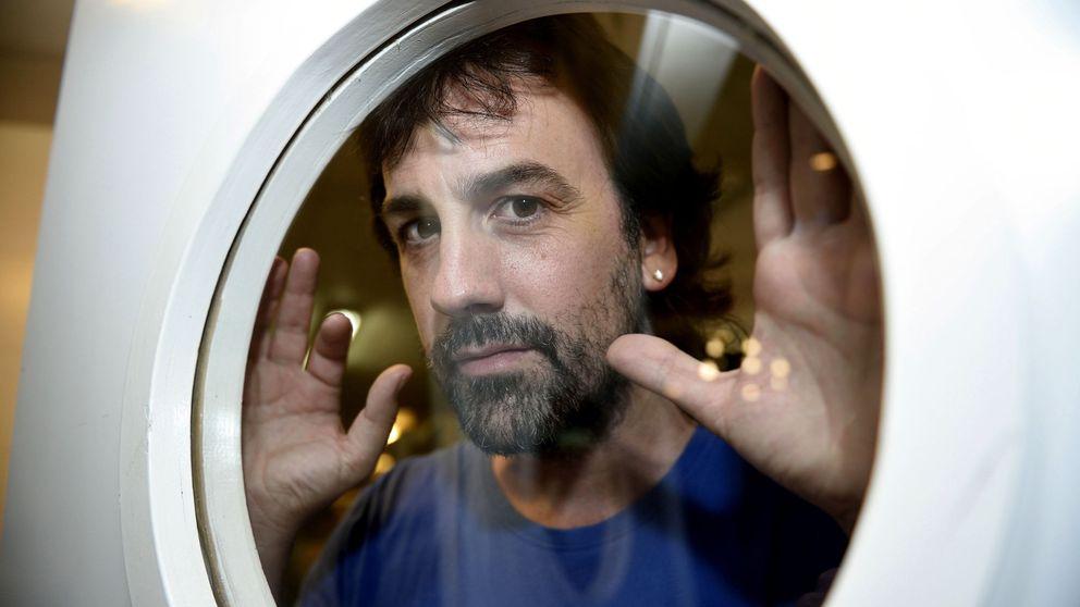 Isaki Lacuesta: El cine español no es Starbucks; es la panadería de la esquina