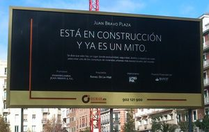 Lar y Pimco compran a Eurosazor la inmobiliaria Juan Bravo Plaza