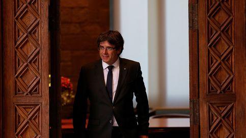 Directo | Puigdemont: En esta nueva era nacerá una república catalana