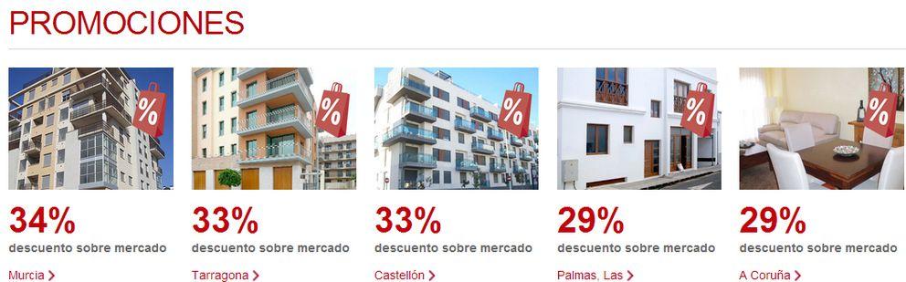 Noticias del banco popular popular da un giro radical a la venta de pisos tras el aterrizaje de - Pisos en venta del banco santander ...