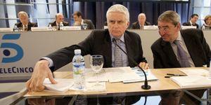 Foto: Mediaset ganó un 53,8% menos por la contracción del mercado publicitario