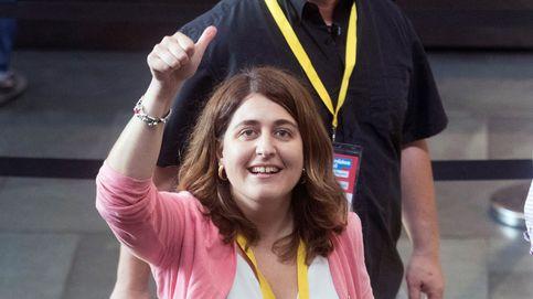 La independencia no vendrá con Puigdemont… vendrá con Marta Pascal