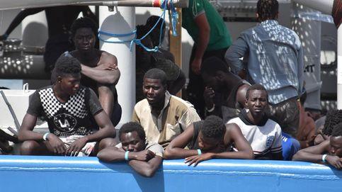 Orbán pide una operación militar  en Libia para detener a los refugiados