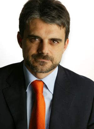 Jaime Malet, reelegido presidente de la Cámara de Comercio de EEUU en España hasta 2014