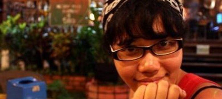 Foto: Mita Diran, la joven publicista de 24 años que murió tras publicar en Twitter que llevaba 30 horas trabajando. (LinkedIn)