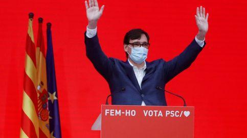 Resultados de las elecciones en Cataluña 2021: quién ha ganado el escrutinio