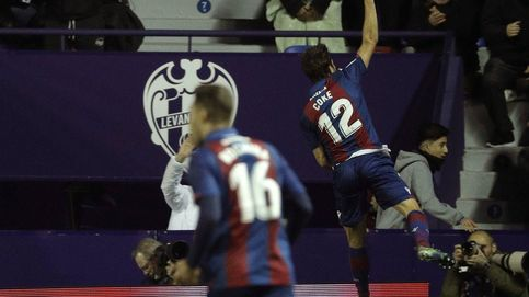 Levante - Getafe: horario y dónde ver en TV y 'online' La Liga