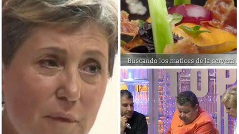'Top Chef' - Montse, la séptima expulsada para sorpresa de Chicote