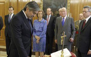 El magistrado Enrique López encuentra sustituta para Silvia Jato