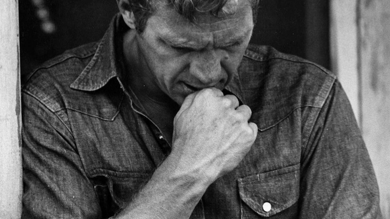 Foto: Imagen de Steve McQueen, un amante de la ropa de Wrangler.