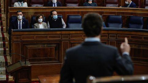 Casado descarta dar una tregua a Sánchez con el  poder judicial