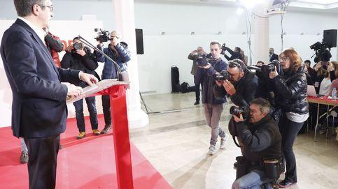López compara en un vídeo su camino al trono de Ferraz con su viaje a Ajuria Enea