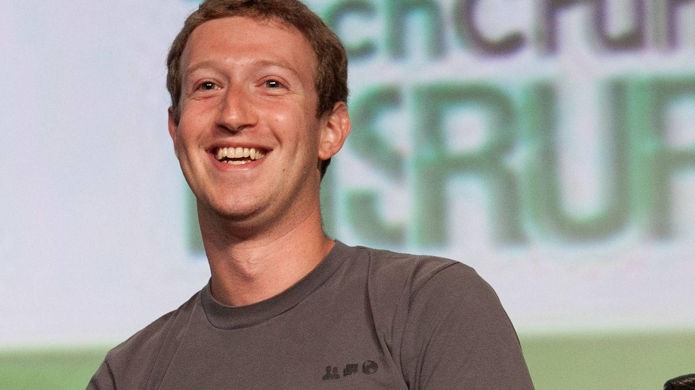 Facebook encabeza el 'ranking' de mejores lugares para trabajar en 2018 de Glassdoor  (JD Lasica   Flickr)