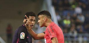 Post de Neymar se perderá el Clásico tras ser sancionado con tres partidos