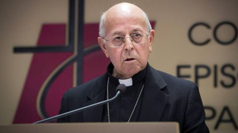 Las cartas del presidente de la Conferencia Episcopal a una víctima de pederastia