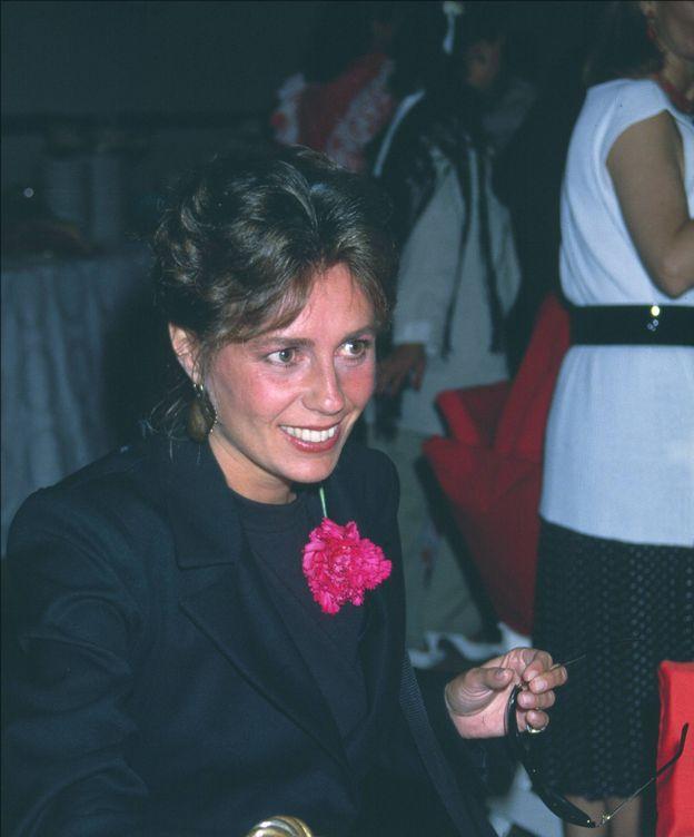 Foto: Sandra Domecq en una imagen de archivo. (Gtres)