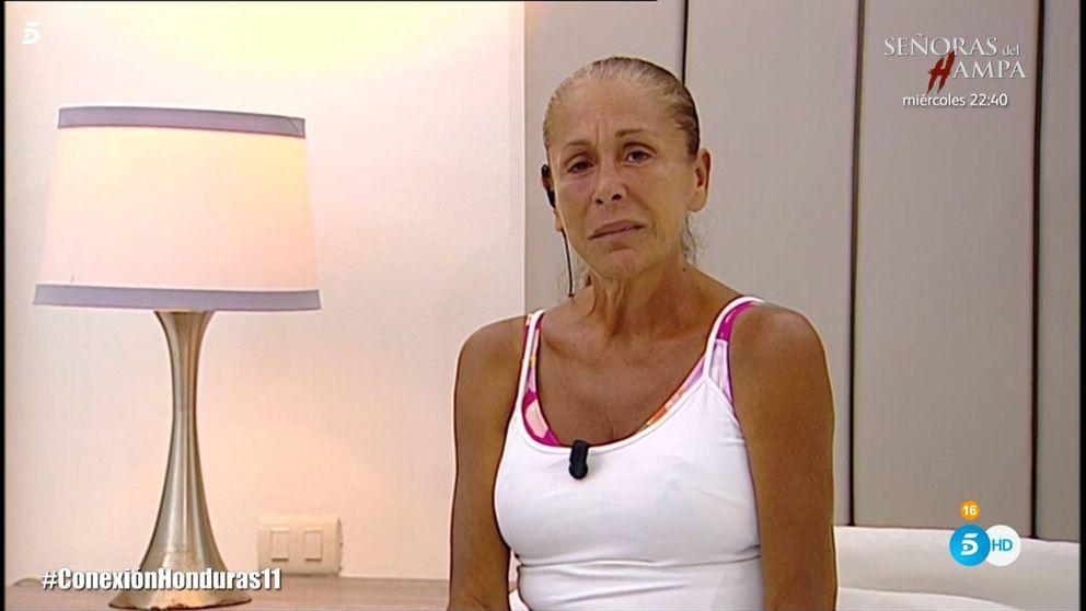 Última hora: Isabel Pantoja abandona 'Supervivientes 2019' en plena recta final