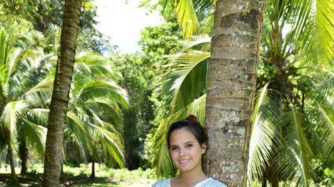 Las pullas de Gloria Camila a Rociito (con el apoyo de Rocío Flores)