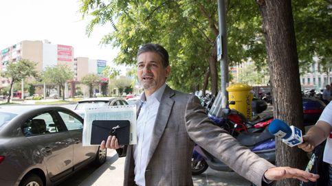 El fiscal pide el ingreso inmediato en la cárcel de Oriol Pujol