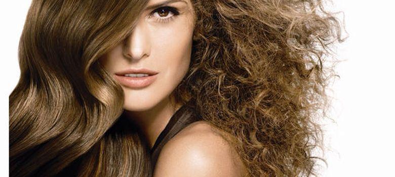 Foto: ¿Cómo combatir el pelo encrespado?