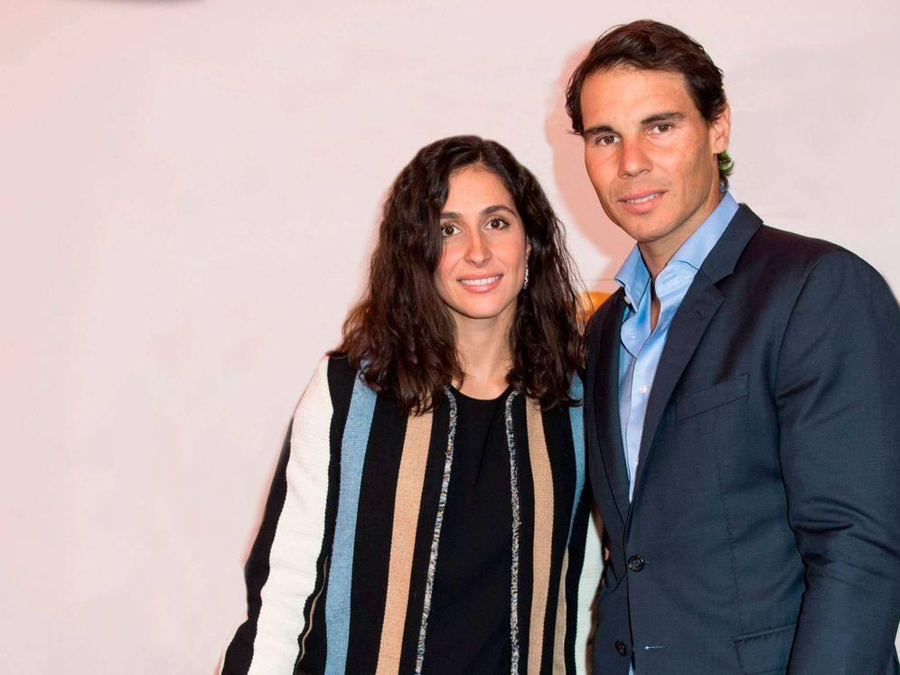 Foto: La pareja, en una imagen de archivo.(Cordon Press)