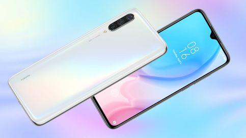 Xiaomi Mi 9 Lite: triple cámara y batería para aburrir por tan solo 329 euros