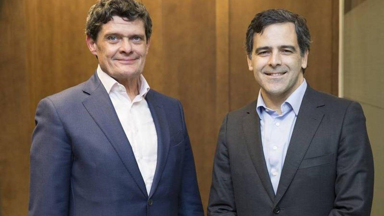 Sareb reestructura su cúpula para adaptarla al nuevo consejero delegado