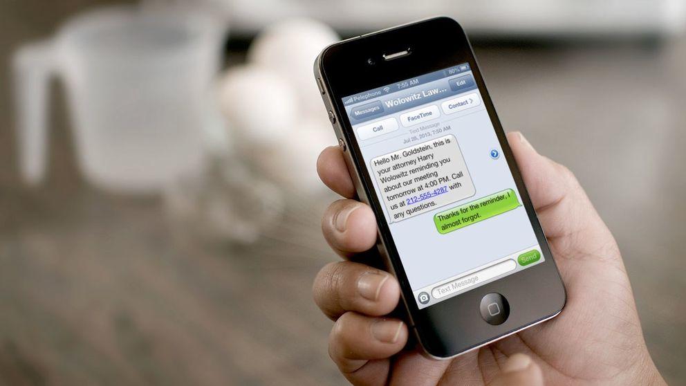 Cuatro razones por las que el SMS no va a morir (ni lo hará nunca)