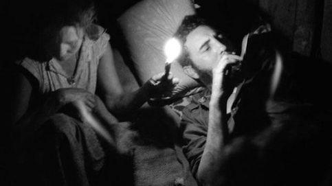 Meneses, Korda y Castro. Una Revolución forjada en imágenes