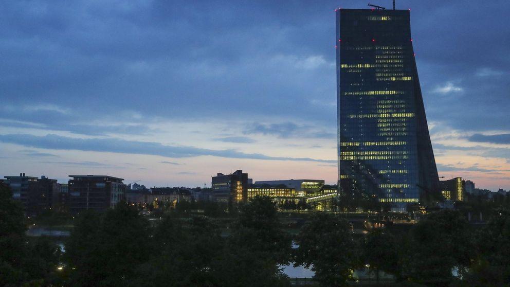El BCE da luz verde a la operación porque el Popular no habría podido pagar sus deudas