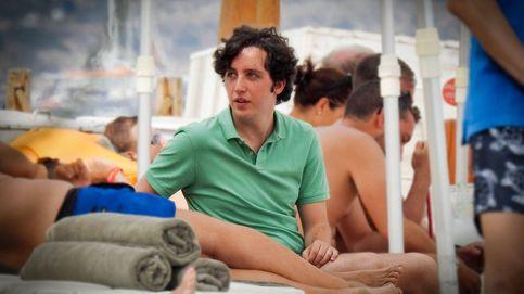 Cócteles e Ibiza: el 'pequeño Nicolás' celebra su absolución en el beach hotel de Matutes