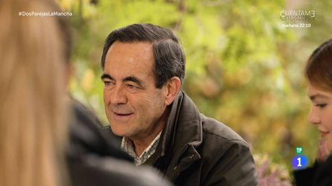José Bono, alto y claro en 'Dos parejas y un destino' sobre su vuelta a la política