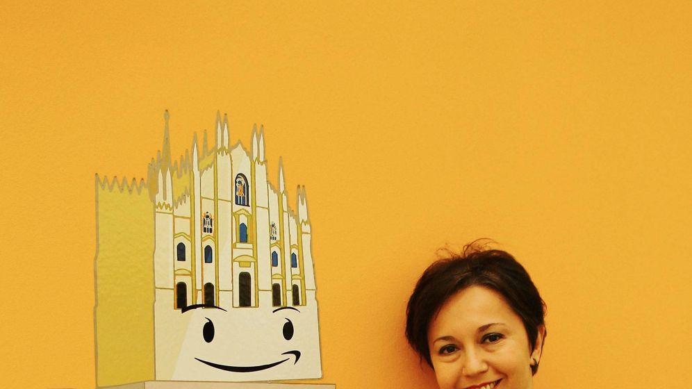 Foto: Mariangela Marseglia, nueva jefa de Amazon España. (Foto: Amazon)